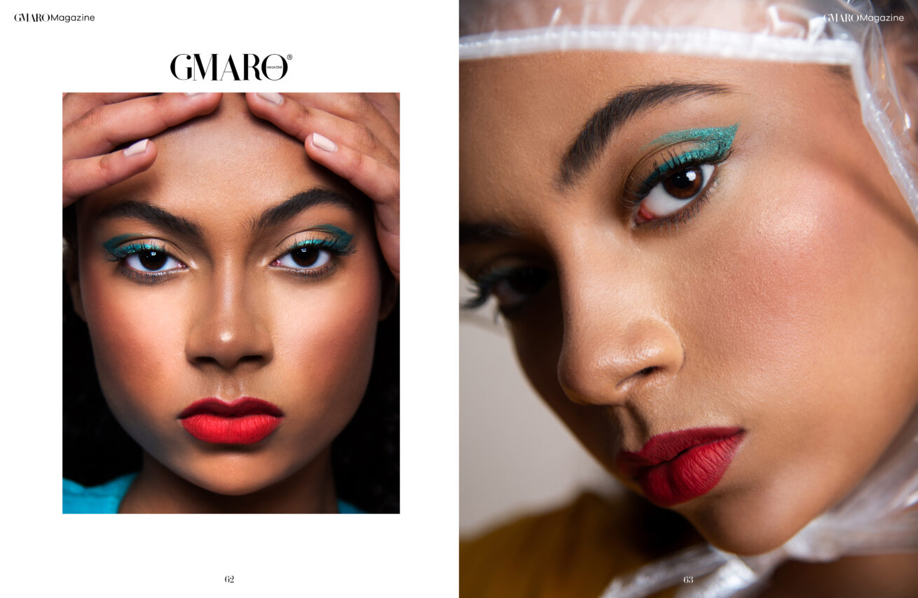 GMARO Magazine32