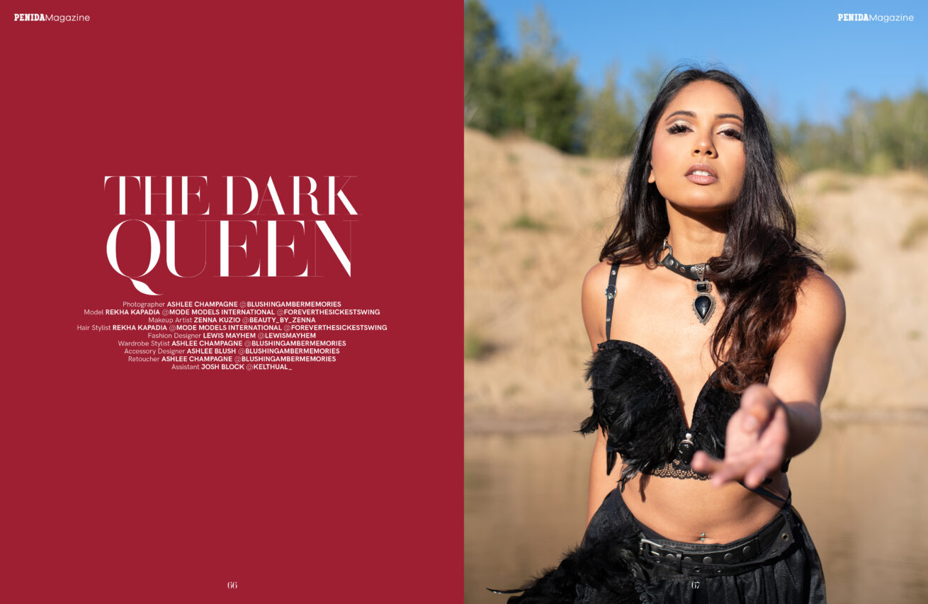 PENIDA Magazine34